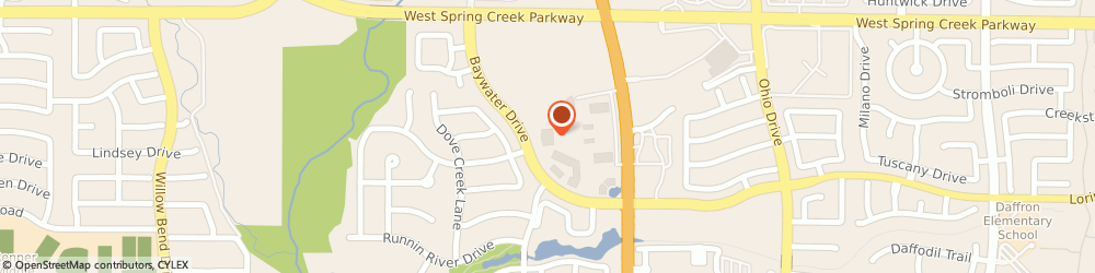 Route/map/directions to Weirs Furniture Village, 75093 Plano, 5801 Preston Rd