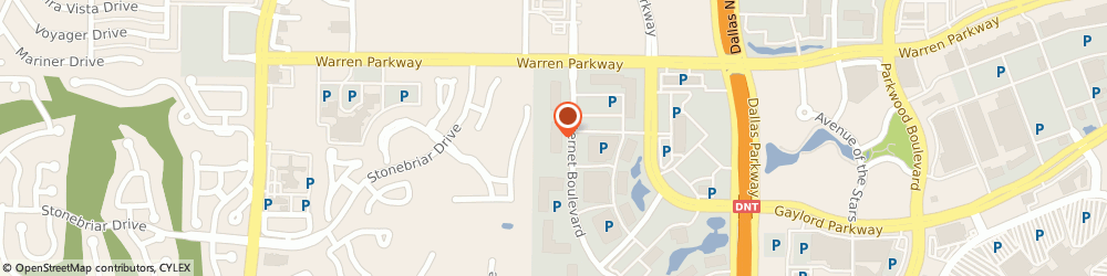 Route/map/directions to Mike Cieszinski - Gateway Mortgage Group, 75034 Frisco, 3011 Internet Blvd
