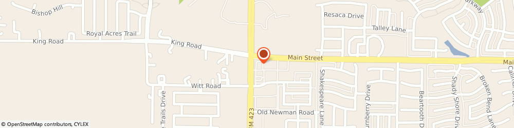 Route/map/directions to Valero FRISCO, 75034 Frisco, 249 W Main St