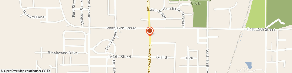 Route/map/directions to Navy Federal Credit Union ATM, 71730 El Dorado, 2416 Northwest Ave