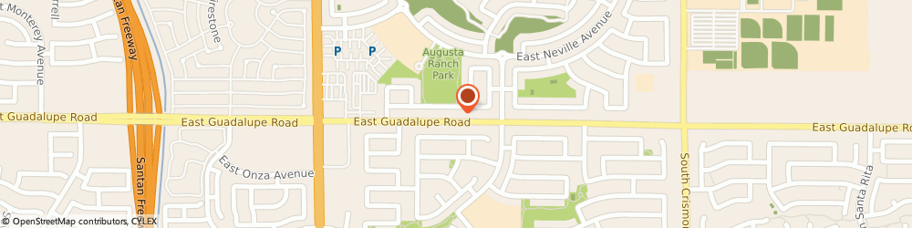 Route/map/directions to Walgreen Drug Stores - Gilbert Stores, Store Information, 85201 Mesa, 1630 WEST GUADALUPE ROAD