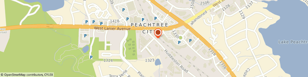 Route/map/directions to Electrical & Lighting Solutions of Peachtree City, 30269 Peachtree City, 177 Fulton Park