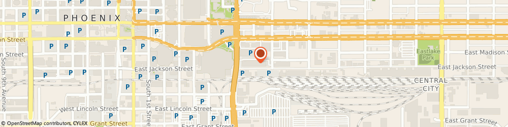 Route/map/directions to Revolution Tea, 85034 Phoenix, 220 S 9th Street