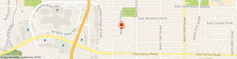 Route/map/directions to Bristyans Air Conditioning, 85254 Scottsdale, 5017 E Larkspur Dr
