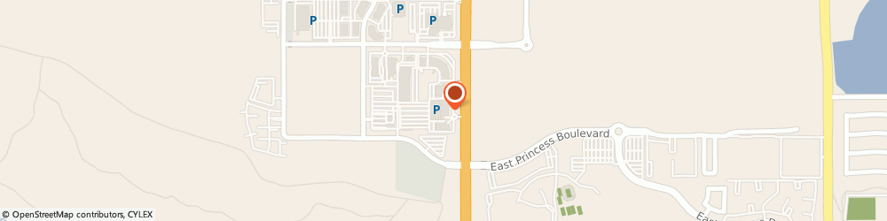 Route/map/directions to BMW North Scottsdale, 85054 Phoenix, 18018 North Scottsdale Road