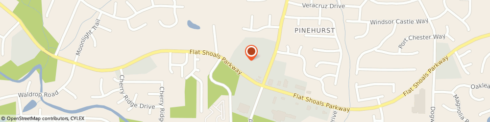 Route/map/directions to Liberty Tax Service, 30034 Decatur, 4802 Flat Shoals Pkwy