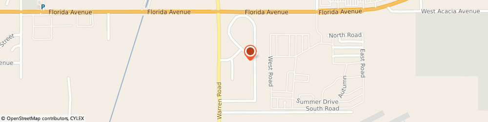 Route/map/directions to Gosch Hyundai, 92545 Hemet, 100 Carriage Circle