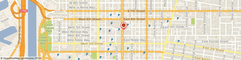 Route/map/directions to T-Mobile, 90802 Long Beach, 290 East 5th Street