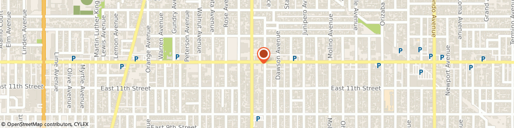 Route/map/directions to STATE FARM Peter Kong, 90804 Long Beach, 2020 E Anaheim St