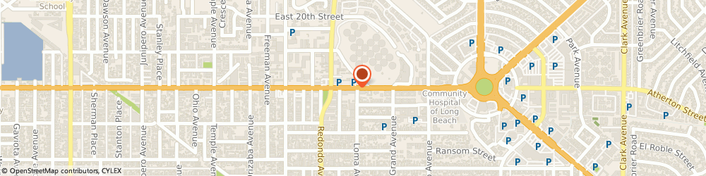 Route/map/directions to Safeco Insurance Agent, 90804-1980 Long Beach, 3580 E Pacific Coast Hwy Ste 6