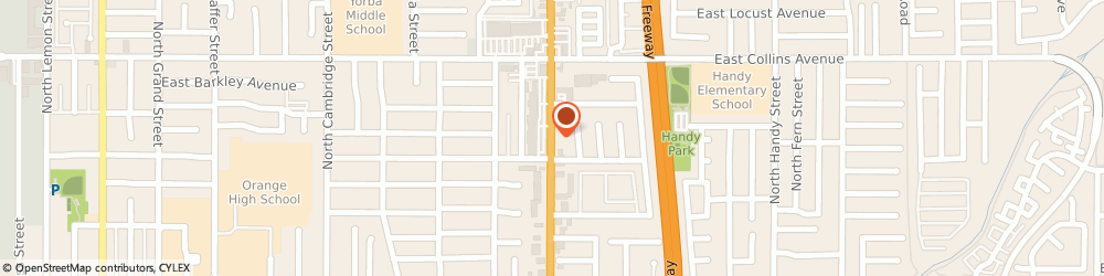Route/map/directions to La Carpet & Rugs, 92867 Orange, 757 NORTH TUSTIN STREET