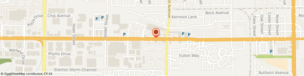 Route/map/directions to Dollar Tree Stores Incorporated, 90630 Cypress, 6887 KATELLA AVENUE