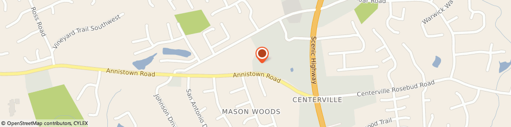 Route/map/directions to Zana Bibic: Allstate Insurance, 30039 Snellville, 4017 Annistown Rd