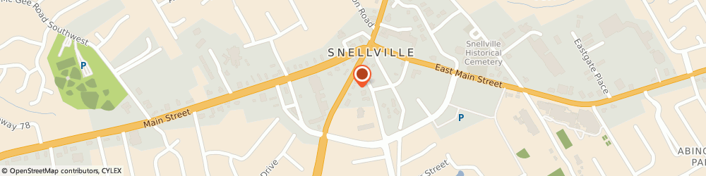 Route/map/directions to STATE FARM Tasha Holloway, 30078 Snellville, 2318 Scenic Highway S (Hwy 124), Suite A