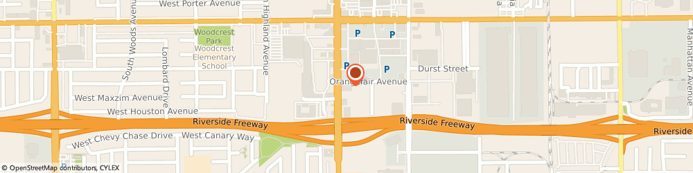 Route/map/directions to Pep Boys Auto Parts & Service, 92832 Fullerton, 1530 S Harbor Blvd