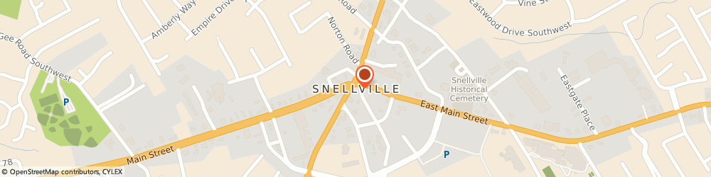Route/map/directions to Chris Bruce - State Farm Insurance Agent, 30078 Snellville, 1569 Janmar Road Ste E