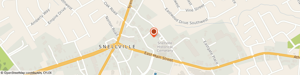 Route/map/directions to Farmers Insurance - Jasmine Combs, 30078 Snellville, 2386 Clower St