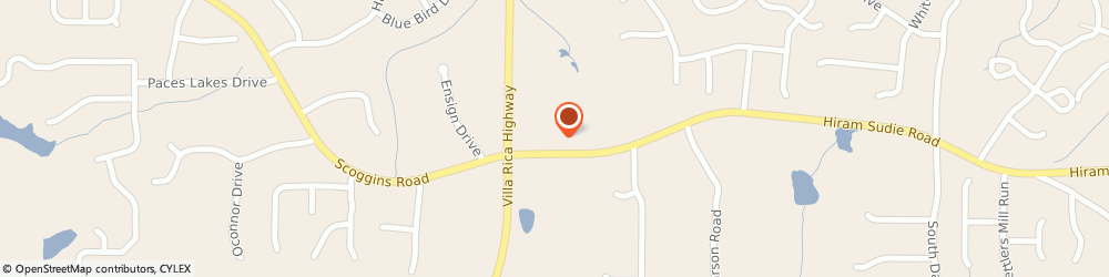 Route/map/directions to Family Dollar Store, 30157 Dallas, 2985 VILLA RICA HIGHWAY