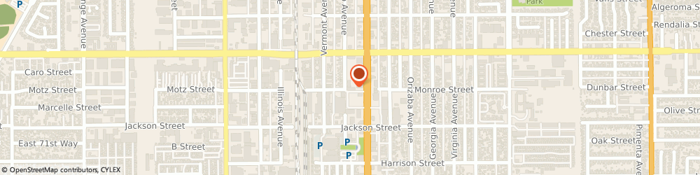 Route/map/directions to Farmers Insurance - Kurt Wolff, 90723 Paramount, 16209 Paramount Blvd