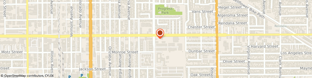 Route/map/directions to Navy Federal Credit Union ATM, 90723 Paramount, 8502 E Alondra Blvd