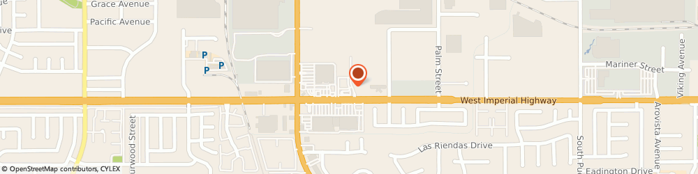 Route/map/directions to DMA Insurance, 92835 Fullerton, 271 Imperial Hwy # 611