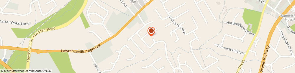 Route/map/directions to Atlanta Pressure Steam and Repair, 30046 Lawrenceville, 970 THORNEBUSH CT