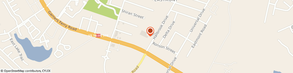 Route/map/directions to Nancy F Galloway: Allstate Insurance, 29209 Columbia, 7838 Garners Ferry Rd