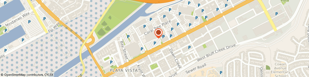 Route/map/directions to The Home Depot, 90066 Los Angeles, 12975 W Jefferson Blvd