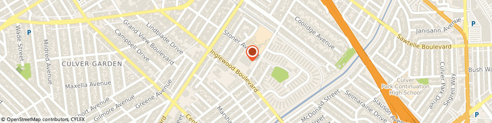 Route/map/directions to Fred Loya Insurance, 90230 Los Angeles, 4700 Inglewood Blvd Ste 104