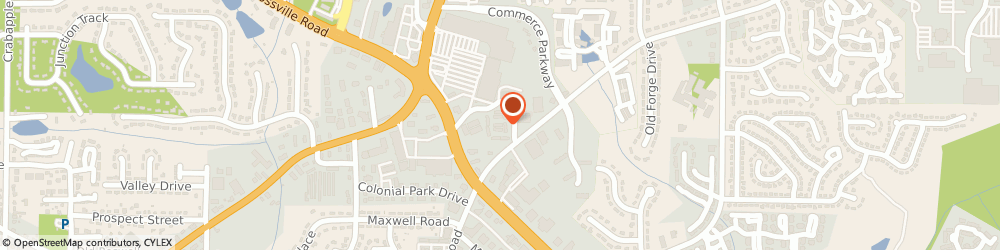 Route/map/directions to Farmers Insurance - Lisa Whitstine, 30076 Roswell, 770 Old Roswell Pl