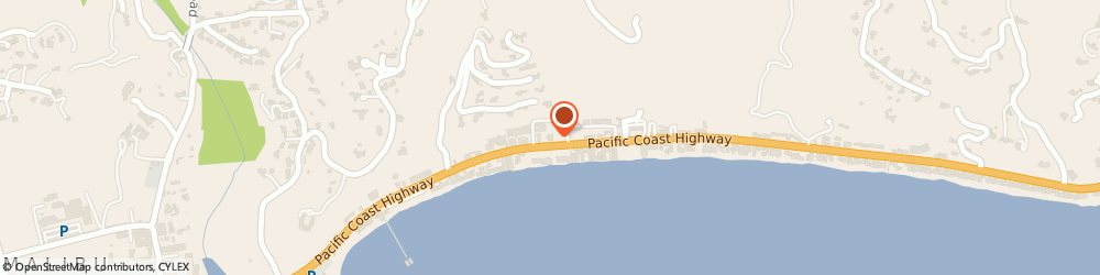 Route/map/directions to McDonald's, 90265 Malibu, 22725 Pacific Coast Highway