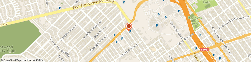 Route/map/directions to 7-Eleven, 90025 West Los Angeles, 11656 Wilshire Blvd
