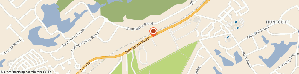 Route/map/directions to Firestone Complete Auto Care, 29223 Columbia, 9728 Two Notch Rd