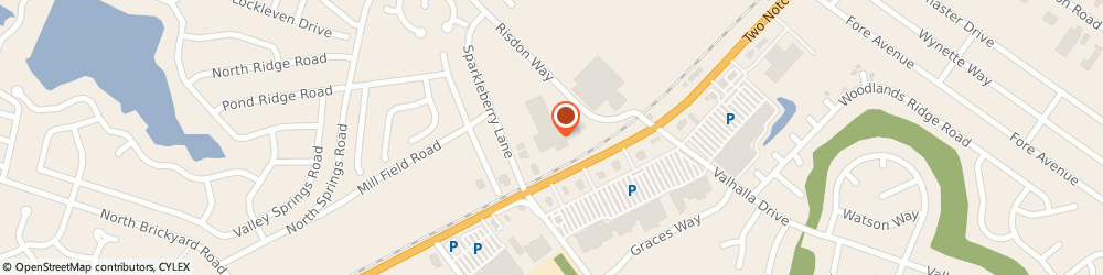 Route/map/directions to U-Haul Moving & Storage at Sandhill, 29223 Columbia, 1117 Sparkleberry Ln Ext