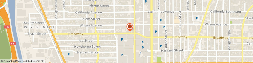 Route/map/directions to The Law Offices of Kyle R. Puro, 90802 Long Beach, 333 West Broadway #214