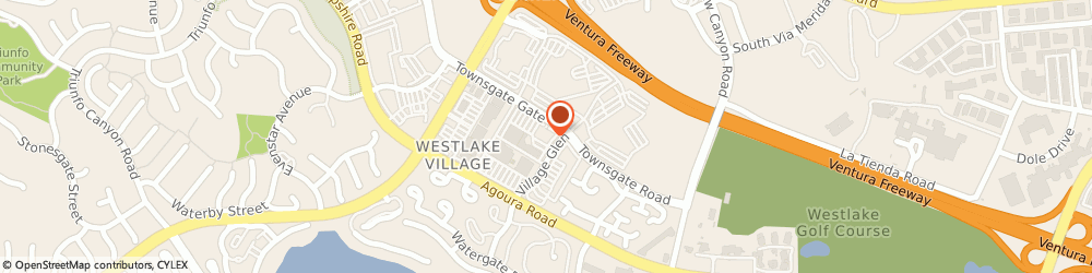 Route/map/directions to Farmers Insurance - Brenda Barnum, 91361 Westlake Village, 2820 Townsgate Rd