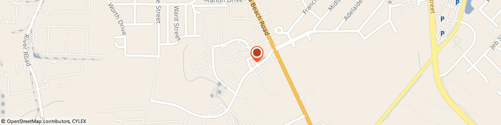 Route/map/directions to Lincare Incorporated, 28412 Wilmington, 432 LANDMARK DRIVE SUITE 3
