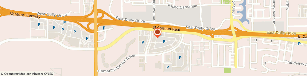 Route/map/directions to Bose Factory Store, 93010 Camarillo, 690 Ventura Boulevard