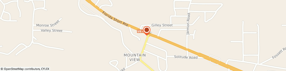 Route/map/directions to Wells Fargo ATM, 35976 Guntersville, 12985 US Hwy 431