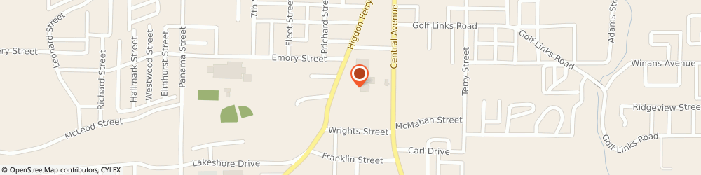 Route/map/directions to Oreilly Auto Parts, 71913 Hot Springs Village, 909 Higdon Ferry Road