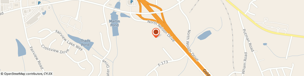 Route/map/directions to Mita South Carolina Incorporated, 29644 Fountain Inn, 1 Avx Blvd
