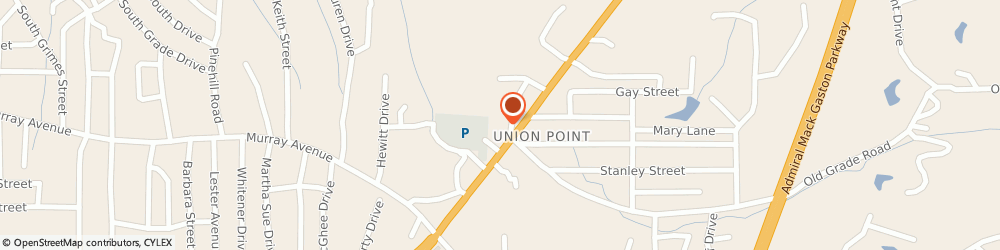 Route/map/directions to Advance Auto Parts, 30721 Dalton, 205 Nashville Street