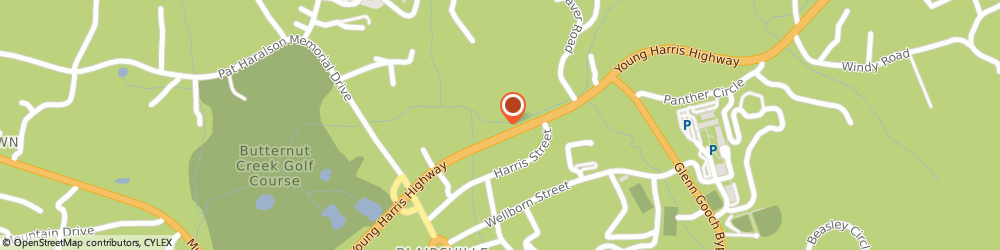 Route/map/directions to State Farm Insurance, 30512 Blairsville, 27 HIGHWAY 515 # A