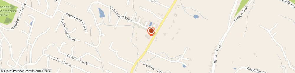 Route/map/directions to The Church of Jesus Christ of Latter-day Saints, 37363 Ooltewah, 3067 Ooltewah Ringgold Road