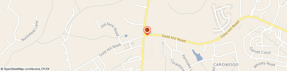 Route/map/directions to Jersey Mike's, 29708 Fort Mill, 1710 Gold Hill Road
