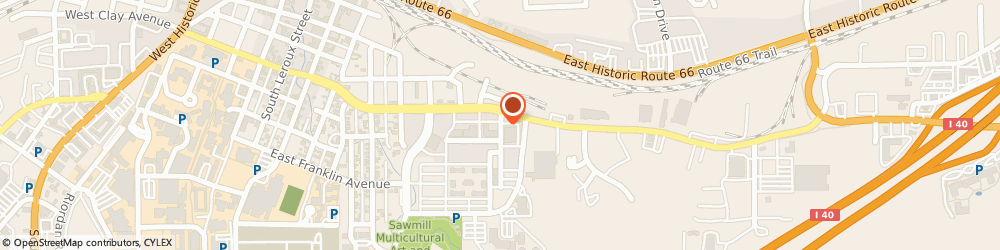 Route/map/directions to Whole Foods Market, 86001 Flagstaff, 320 S Cambridge Lane