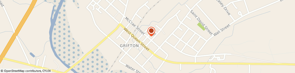 Route/map/directions to Grifton United Methodist Church - Parsonage, 28530 Grifton, 204 BROOKS ALLEY