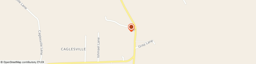 Route/map/directions to Engine Specialist, 72802 Russellville, 12155 Sr 105 N