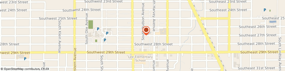 Route/map/directions to Capitol Hill Library, 73109 Oklahoma City, 327 SW 27th St