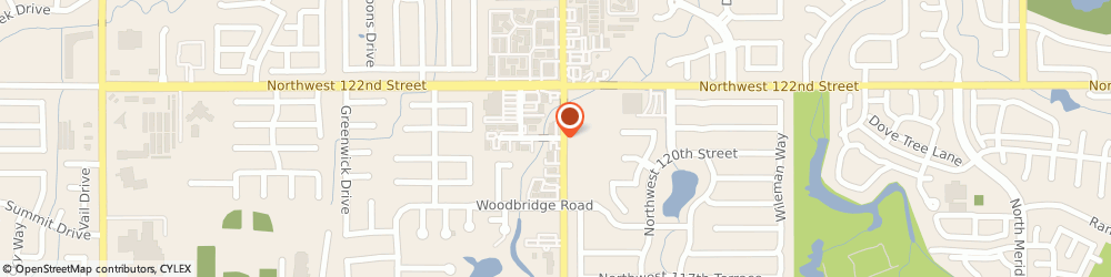 Route/map/directions to TechJoy, Inc., 73162 Oklahoma City, 6023 NW 120th Ct